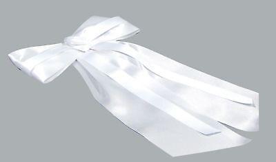 Qualifiziert Kerzenschleife Weiß Für Kommunion Konfirmation Taufe Neue Sorten Werden Nacheinander Vorgestellt