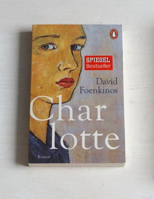 Charlotte - Foenkinos David | Buch | Zustand sehr gut
