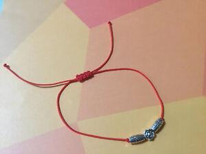 Flower-Handmade-Bracelet-Nylon-Cord-Bracelet-with-Charm-Beautiful-Gift-Lucky