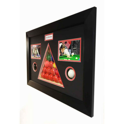 Snooker Memorabilia For All In One Snooker Balls In Triangle Cut Out 27x18 Inch