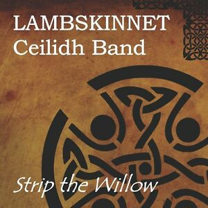Lambskinnet-Ceilidh-Band-CD