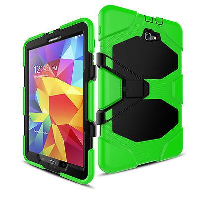 Outdoor Cover für Samsung Galaxy Tab A T580 10,1 Case Schutz Hülle Tasche Bag