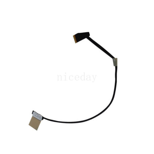 LCD LVDS Cable For DELL 7537 INSPIRON 15 7000 N7537 DOH50 03PC10 50.47L09.001
