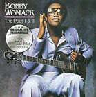 The Poet I & II by Bobby Womack (CD, Oct-2013, ABKCO Records)