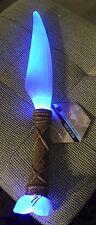 Pandora Land Of Avatar NA'VI Light Up Knife