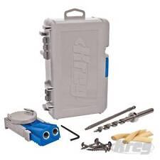 Kreg Tasca Foro Jig System 12.5 - 38mm capacità