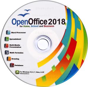 2018 microsoft office