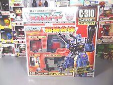 Transformers G1 Takara Reissue  C-310 Powermaster Optimus Prime