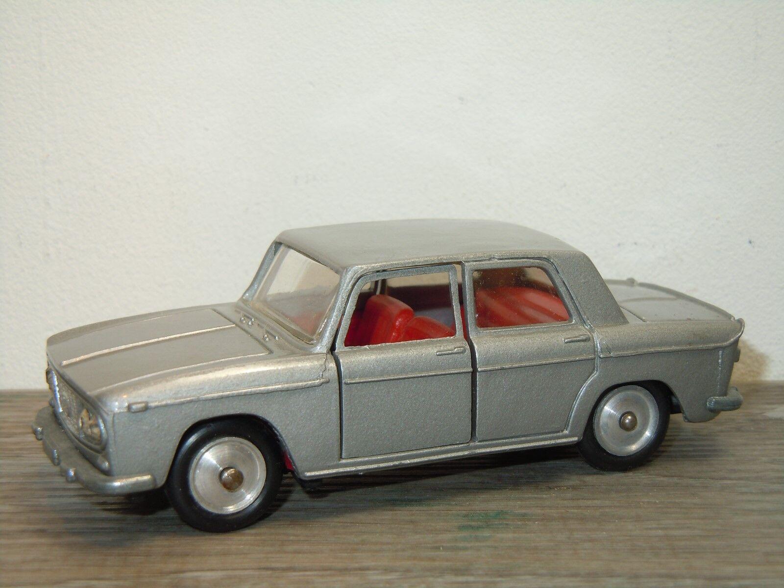 Lancia Fulvia Berlina - Mercury 33  1 43 34315