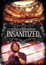 Tim Hawkins: Insanitized (DVD, 2013)