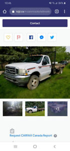 2002 Ford F 450
