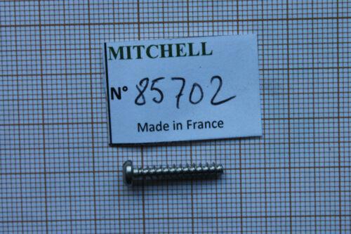4 VIS CARTER 498X 496X /& divers MOULINETS MITCHELL CARRETE SCREW REEL PART 85702