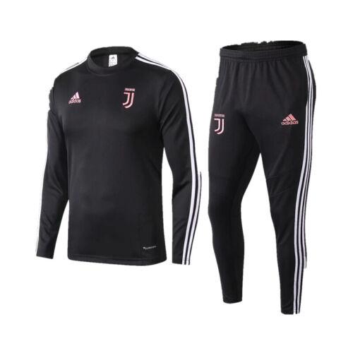 Soccer Training Tracksuit Kids Junior Team Football Kit Tops Bottom Warmups Suit