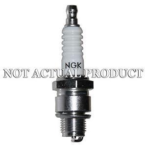 Spark Plug NGK BPR7HS  Suzuki DT4/5 J/E 5030142, Mariner 17719547 09482-00522