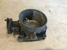 Ls1 Ls6 Chevy Gm Oem Throttle Body Factory Used Lsx Swap Hot Rod Dbc Cable