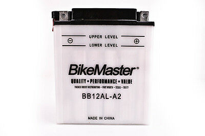 YAMAHA 1987-2003 YFM350X WARRIOR BIKEMASTER YUMICRON BATTERY