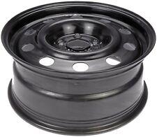 """Dorman 939-108 17"""" Steel Wheel"""