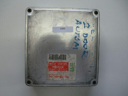 89661-206001990 TOYOTA CELICA OEM ENGINE CONTROL MODULE UNIT ECM ECU