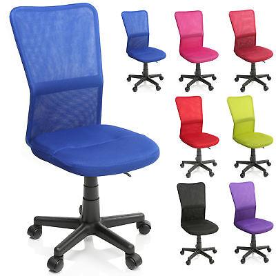 TRESKO® Sedia da ufficio sedia da scrivania girevole ...
