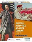 Hodder GCSE History for Edexcel: Russia and the Soviet Union, 1917-41 von John Wright und Steve Waugh (2016, Taschenbuch)