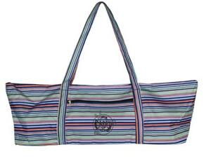 Details About Yoga Gym Tote Bags For Women Beach Bag With Zipper Pockets Outside And Inside