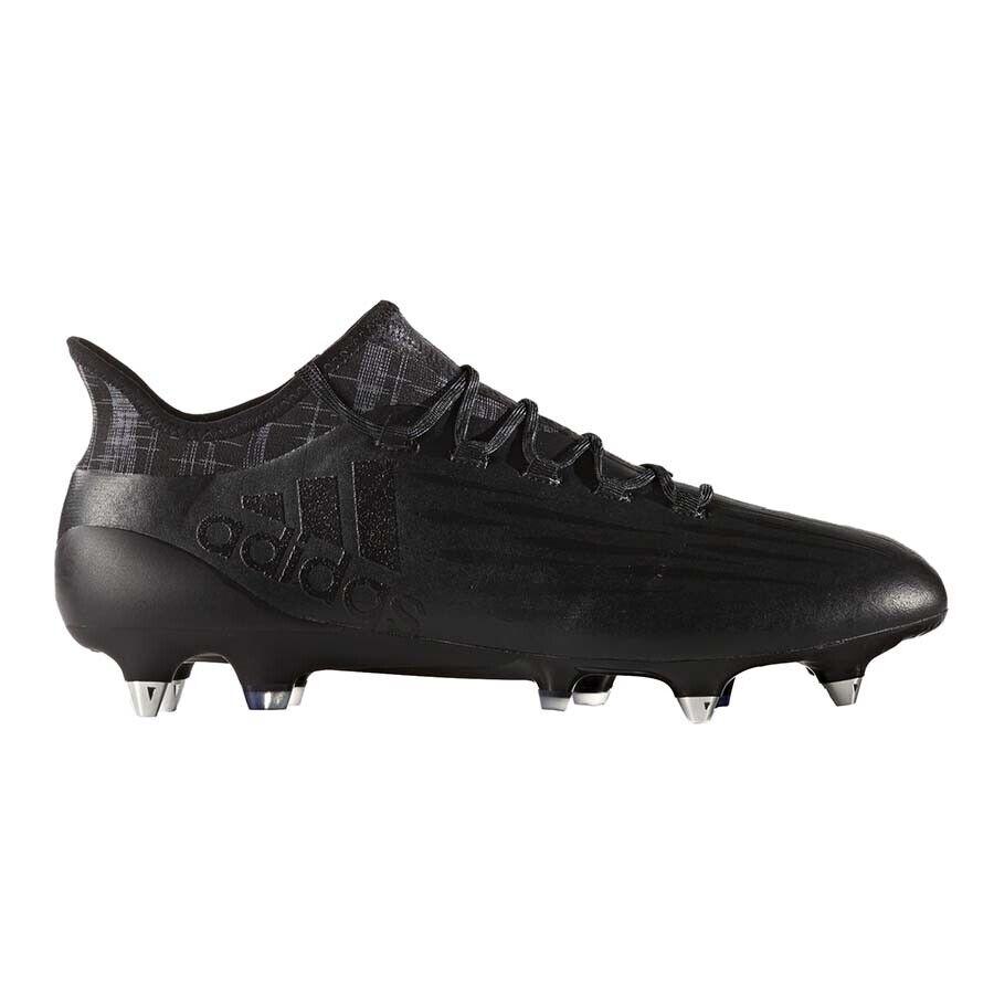 Adidas - X 16.1 Soft Ground - Scarpa Calcio - Art. Bb4177 Pure Blancheur