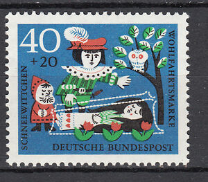 Rfa 1962 Mi Nº 388 Cachet Luxe!!!-afficher Le Titre D'origine