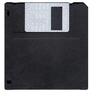 50 double density ds dd 3 5 720k recycled floppy disks ebay. Black Bedroom Furniture Sets. Home Design Ideas