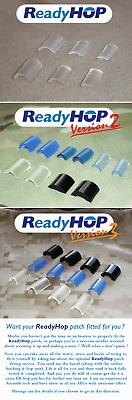 CASCO Airsoft readyhop Set di versione 1 2 /& 3 intervallo di precisione AEG ER rhop Kit Patch!