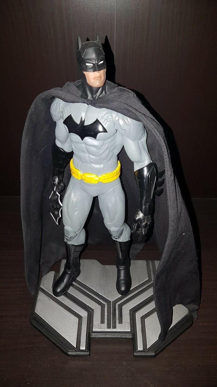 BATMAN DC COMICS ICONS STATUE DC DIRECT COLLECTIBLES NO BOX