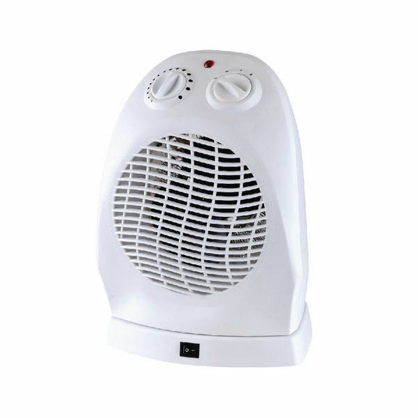 CED AirMaster Upright 2Kw Fan Heater