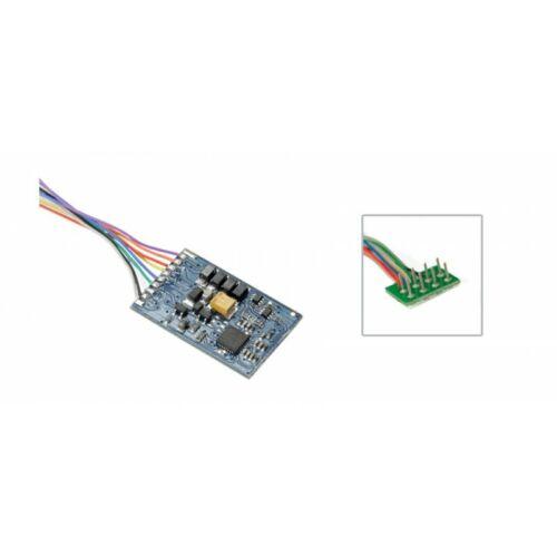 Esu 53611 LokPilot Standard DCC  8-pol.