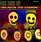 Black to Comm/Live at the Royal Festival Hall London [2CD/1DVD] [Box] by MC5/Primal Scream (Group) (CD, Dec-2011, 3 Discs, Easy Action Records)