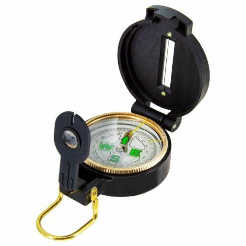 PremiumX Kompass für SAT-Anlage Freizeit Hobby Camping