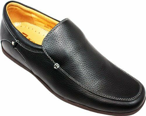 TOTO - A5609-3 Black - 2.4 Inches Taller Black A5609-3 Mens Shoes 74f4cb