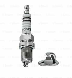 Bosch-Set-of-8-Spark-Plugs-0242236561-BRAND-NEW-GENUINE-5-YEAR-WARRANTY