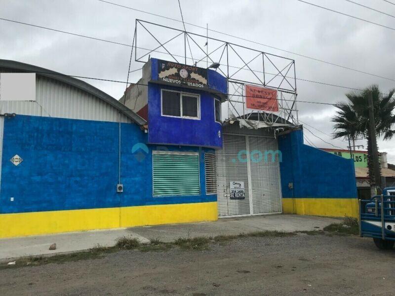 Bodega en Renta, San Juan del Rio