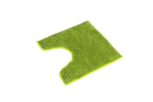 Badematten Badvorleger Microfaser Chennille WC Matten PANA PARIS Farb /& Formwahl