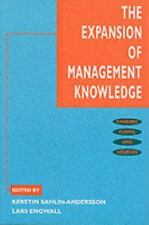 The Expansion of Management Knowledge: Carriers, Flows, and Sources (Stanford Bu