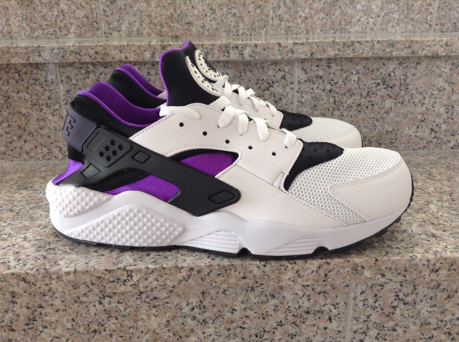 Nike air Huarache Hyper grape purple punch US 13