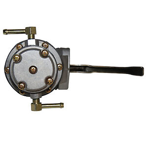 GMB-550-8040-New-Mechanical-Fuel-Pump