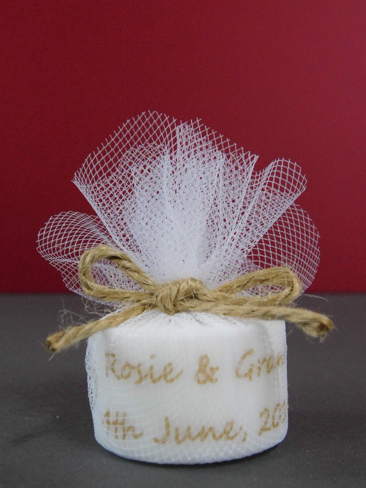 Stile Vintage Personalizzato Tealight Candele BOMBONIERE (Set (Set (Set di 200) 3cda87