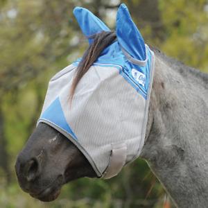 Cwell Equine New 5/Point corazza in Pelle di Alta qualit/à e Pressione Pads x Full//Full//COB//Pony