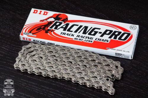 NJS Daido Racing Pro Track Racing Chain DID D.I.D