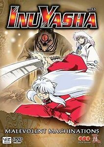 InuYasha-Vol-53-Malevolent-Machinations-DVD-2007