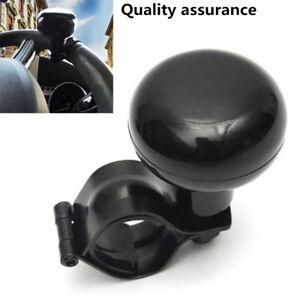 Universal-Hand-Control-Steering-Wheel-Car-Auto-Grip-Spinner-Knob-Handle-Ball