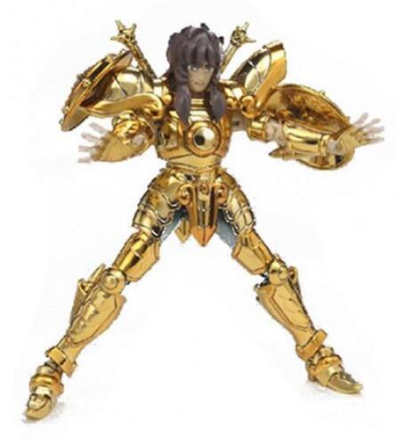 NEW Saint Seiya Cloth Myth Libra Dohko Action Figure Anime Japan Import Bandai