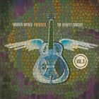 Warren Haynes Presents: The Benefit Concert, Vol. 3 by Warren Haynes (CD, Jun-2010, 2 Discs, Evil Teen)