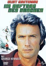 """IM AUFTRAG DES DRACHEN (""""THE EIGER SANCTION"""") / DVD"""