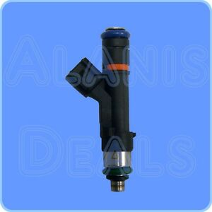 New-OEM-Fuel-Injector-280158179-for-Ford-Focus-Transit-2008-2011
